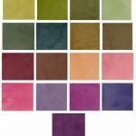 Мастер-класс «Как правильно смешивать краски для шелка»