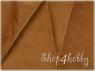 Бархат (Италия) коричневый