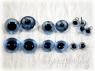 Глаза голубые со зрачком 6-15 мм lux