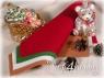 Набор фетра «Рождество»