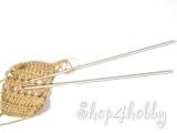 Крючок  для вязания «Addi»