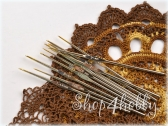 Крючок для вязания «Гамма»