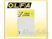 Мат для резки А4 2 мм OLFA