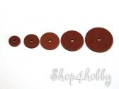 Мини-диски 6-25 мм