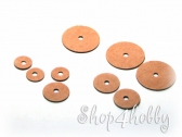 Мини-диски 7-14 мм