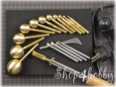 Набор японских инструментов большой