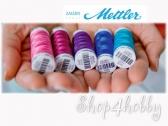Нить для вышивки «Mettler»