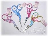 Ножницы-цапельки 9 см