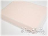 Подушка для буления мягкая (розовая)