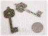 Шармик «ключик ажурный»