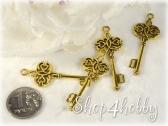 Шармик «Ключик золотой»