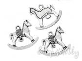 Шармик «Лошадка-качалка»