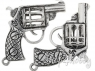 Шармики «Пара револьверов»