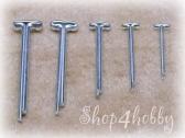 T-шплинты 15-36 мм