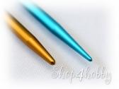 Спицы чулочные «Колибри» 2 мм