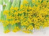 Тычинки цветные 1 мм