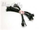 Тычинки черные 1-1,5 мм для мака