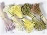 Тычинки цветные «натюр»