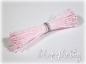 Тычинки (Япония) «розовый жемчуг» люкс