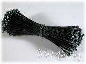 Тычинки (Япония) «черный жемчуг» люкс