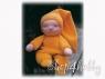 Вальдорфская кукла-пупс (набор)