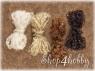 Волосы для текстильных кукол