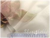 Органза pure silk «Сияние» (Япония)